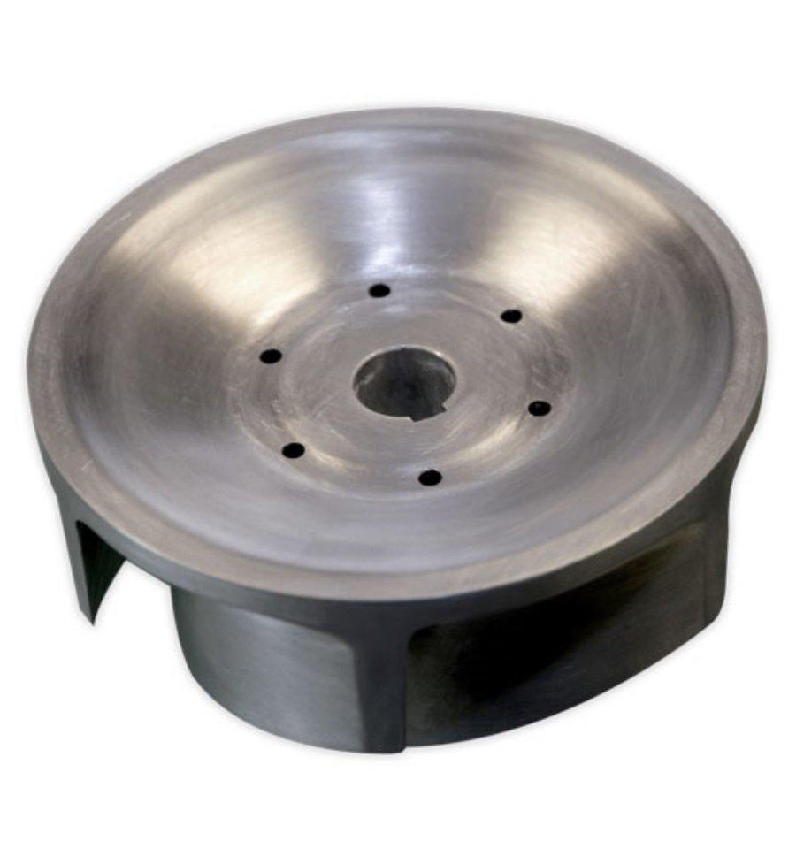 prototipazione rapida alluminio