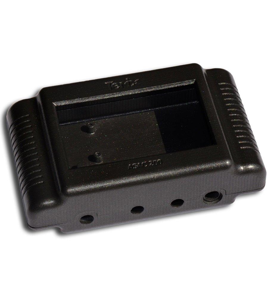 Prototipo da stampa 3D SLS con verniciatura